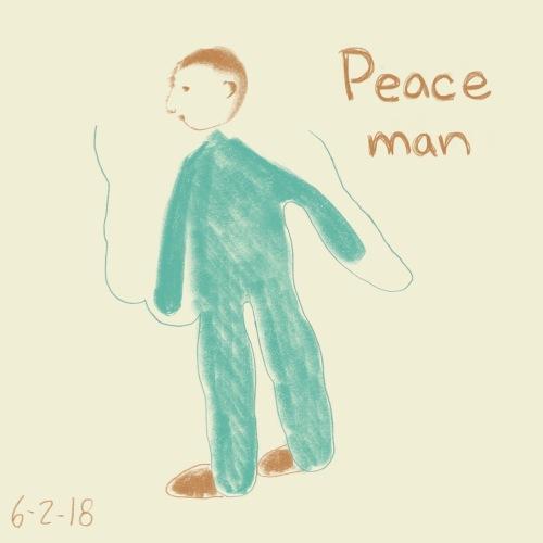 61/100 Peace