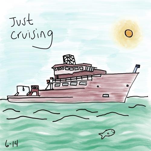 72/100 cruise