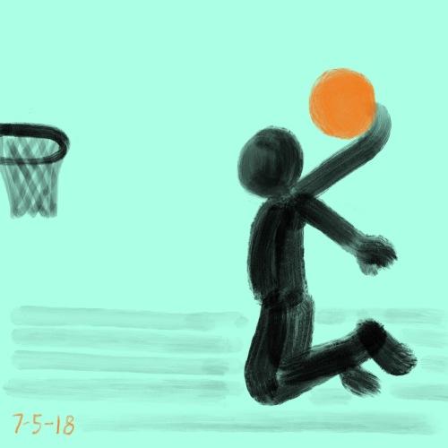 87/100 dunk