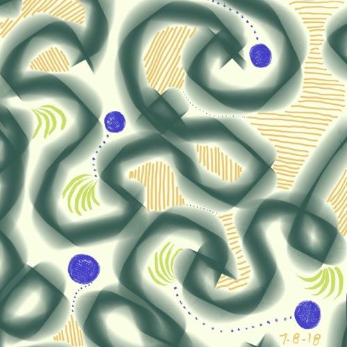 90/100 maze