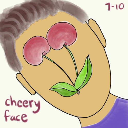 93/100 Cherry